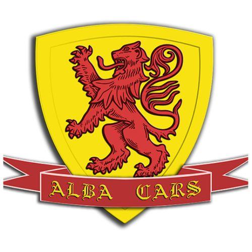 Alba Careers Login